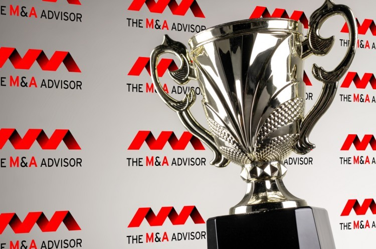 Tom Farrell - M&A Advisor Awards