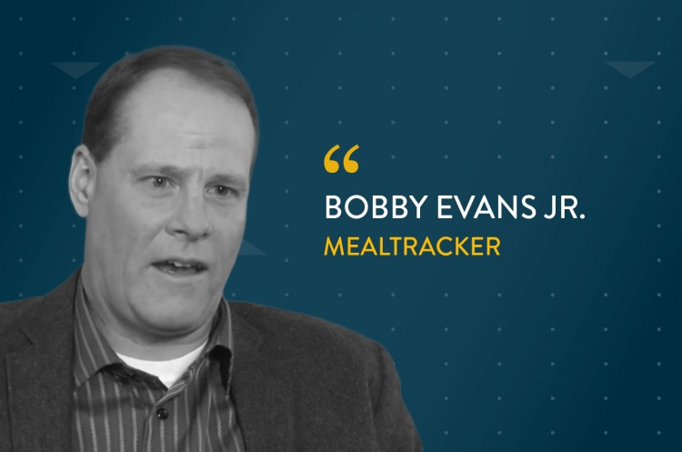 Bobby Evans Jr.