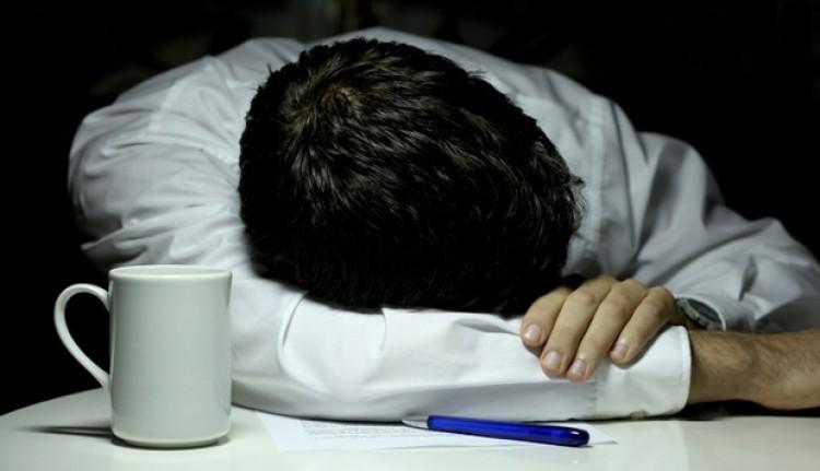 boredom & burnout