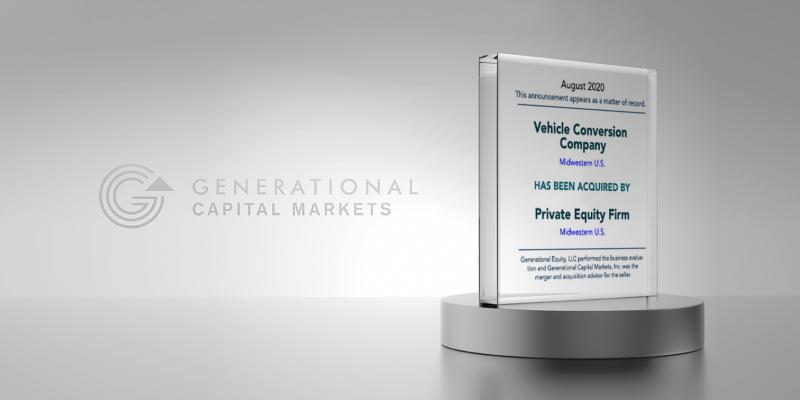 Vehicle Conversion Company