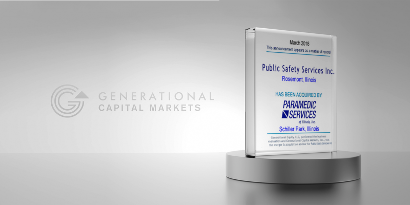 Public Safety Services