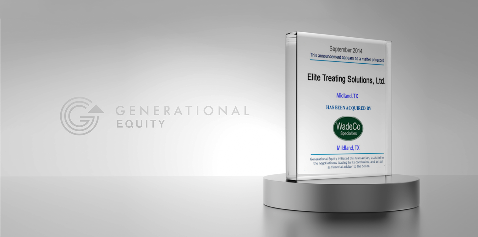 Elite Treating Solutions