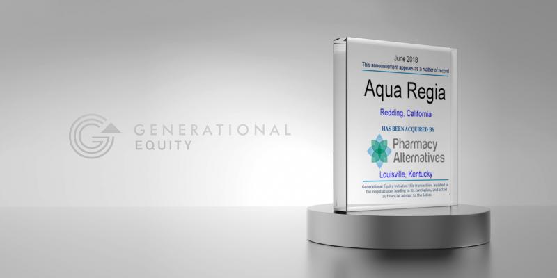 Aqua Regis Main