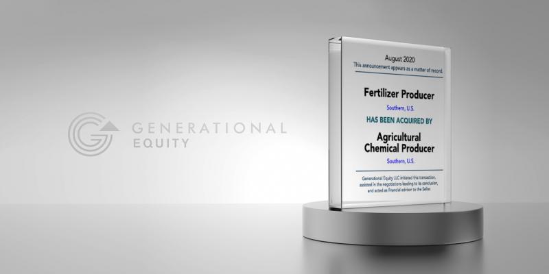 Fertilizer Producer