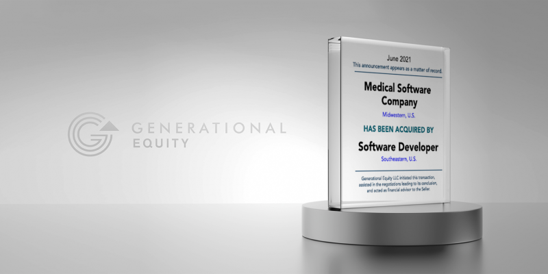 Medical Software Company