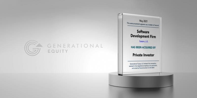 Software Development Firm