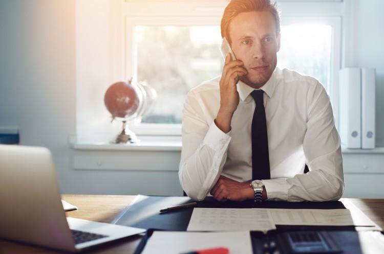 Entrepreneur exit plan