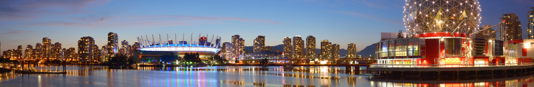 Vancouver - Regional Office