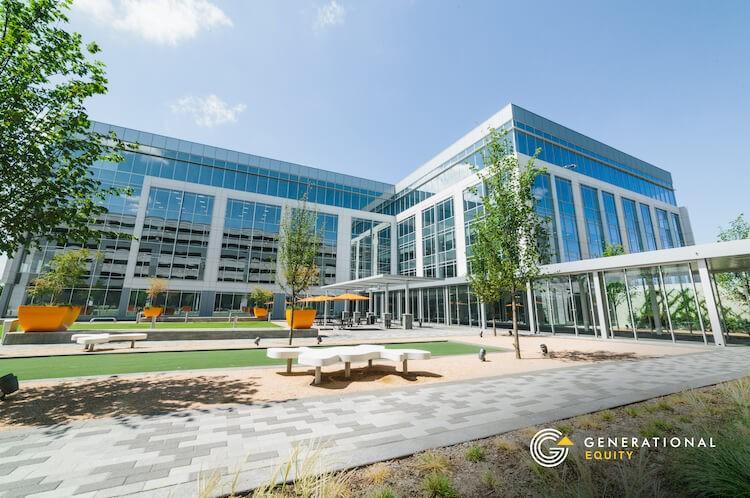 Generational Group Headquarters