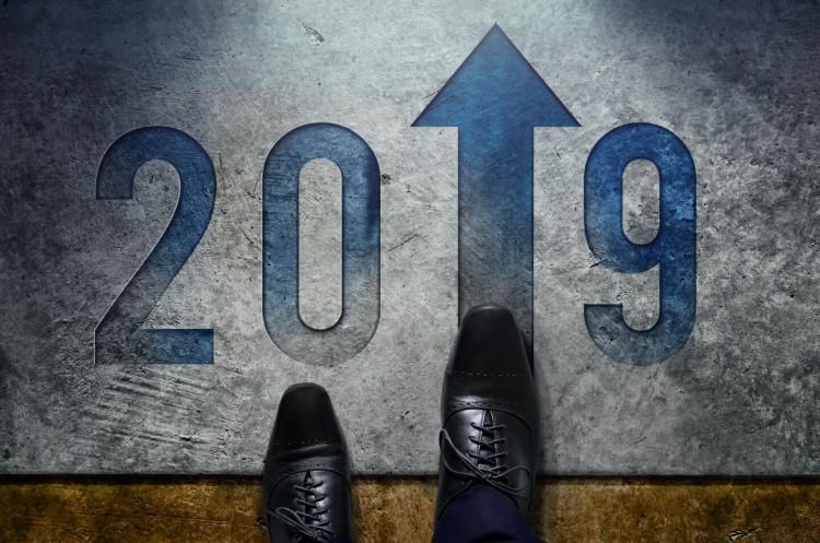 M&A Optimism 2019